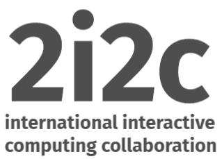 2i2c logo